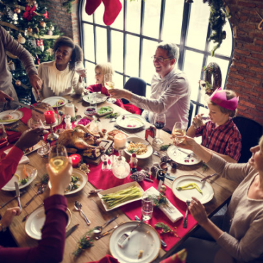 4 Festive Foods to Skip if You Wear Dentures