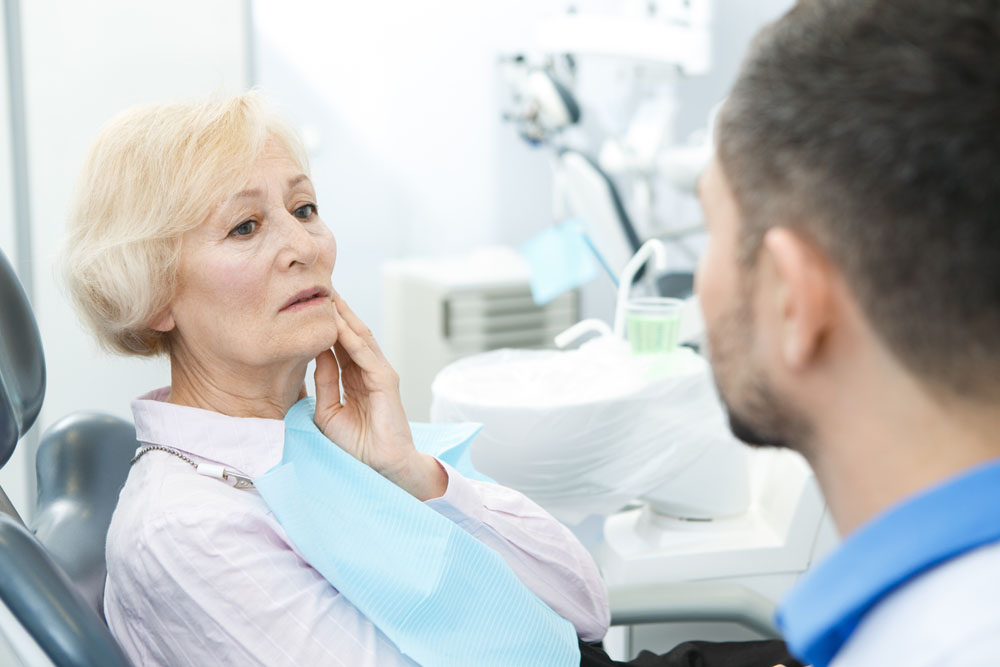 What To Do If You Are Suffering from Painful Dentures